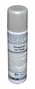 ALU-FARM  150 ml