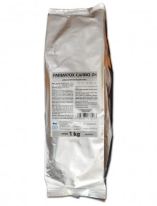 FARMATOX CARBO ZN  1 kg