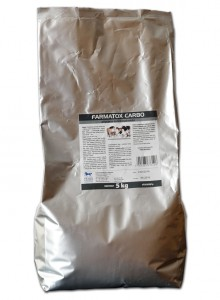 FARMATOX CARBO 5 kg