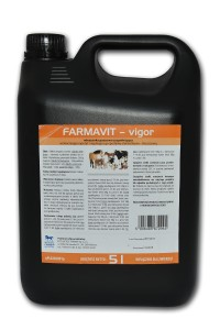 FARMAVIT-VIGOR 5l