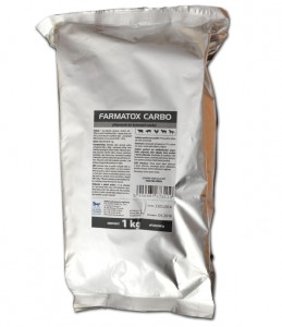 FARMATOX CARBO 1 kg
